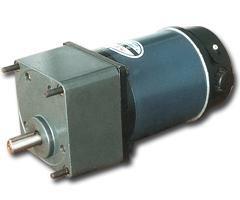 gk系列方箱齿轮直流减速电动机